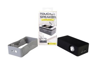 TOUCH SPEAKER - Package
