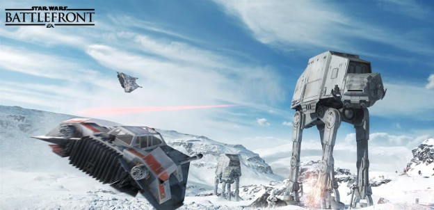 starwars battlefront 3 geek mexicain