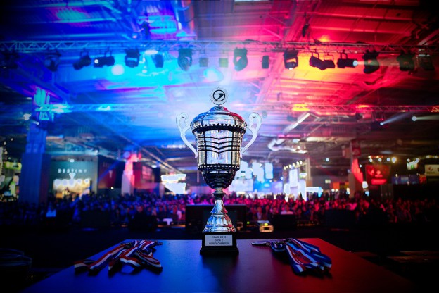 eswc world champion