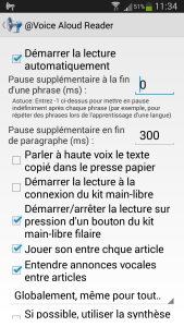 [ANDROID] Malvoyance, comment vraiment adapter son mobile ? 8