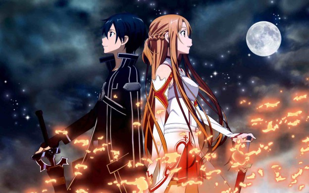 Sword Art Online The Beginning - Le projet fou d'IBM? 1