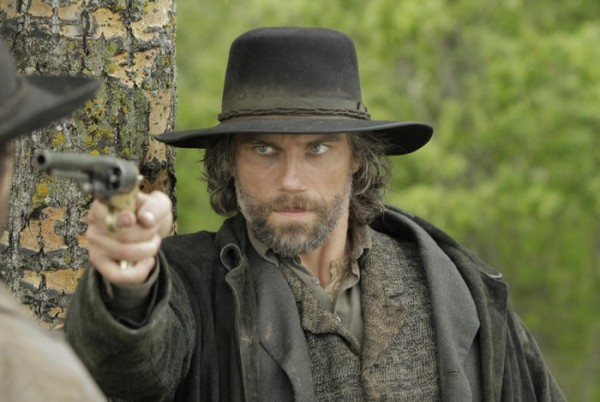 [Critique] Hell on Wheels - 1