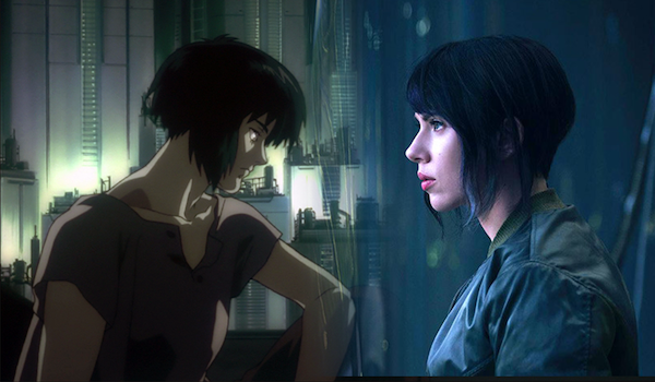 [Critique] Ghost in the Shell - Une jolie coquille vide ? 1