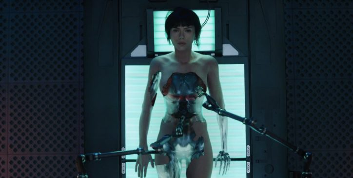 [Critique] Ghost in the Shell - Une jolie coquille vide ?