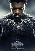 Affiche - Black Panther