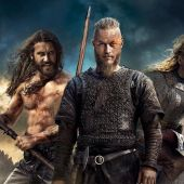 [Critique] Vikings - Une série Historico-bourrine