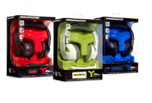 Casques Thrustmaster