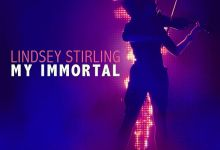 Lindsey Stirling reprend Evanescence