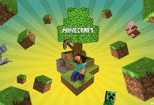 Minecraft arrive chez Sony