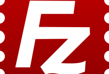 FileZilla, client FTP