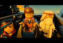 The Lego Movie: La bande annonce