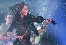 Lindsey Stirling: Minimal Beat