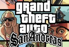 GTA San Andreas sur mobile
