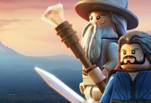 [Trailer] The Hobbit LEGO