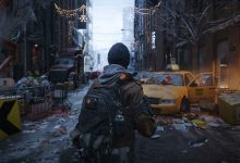 The Division: Trailer et Gameplay