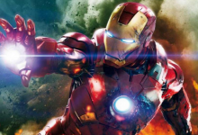 Robert Downey Jr. confirme IronMan 4