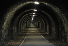 Fonds d'écran #31 #tunnels