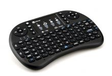 [TEST] iClever® IC-RF02 : le mini clavier sans-fil AZERTY