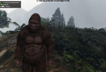 Comment devenir BigFoot dans GTA V ?