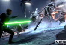 Star Wars Battlefront : la mort la plus épique de Luc Skywalker
