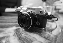 [TEST] Appareil photo hybride Olympus PEN-F