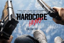 [Critique] Hardcore Henry - C'est normal en Russie