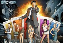 [Critique] Archer - Agent top pas secret du tout