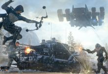 Call of Duty: Black Ops 3 est gratuit ce weekend