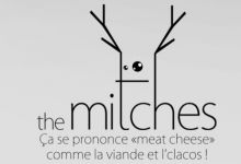 The Mitches : des étudiants humoristes