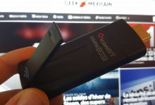 [TEST] Omnicast d'iconBIT, le dongle tout-en-un !