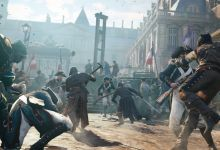 Assassin's Creed Unity: Trailer et Gameplay