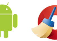 CCleaner, bientôt sous Android