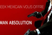 [Concours] Gagne Hitman Absolution avec Geek-Mexicain !