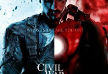 [Critique] Captain America Civil War - Avengers 2.5?