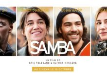 Critique de film: Samba
