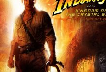 Disney obtient les droits d'Indiana Jones