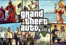 GTA V: Les cheat codes