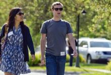 Le philanthrope de 2013 : Mark Zuckerberg