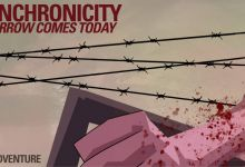 [TEST] Preview de Dead Synchronicity : Tomorrow comes Today