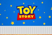 Toy Story, les jouets s'animent