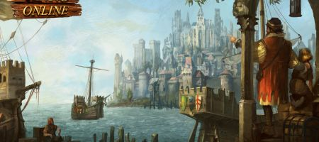 Ubisoft sort son Free to Play sur Steam : Anno Online