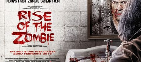 Critique de film: Rise of the Zombie