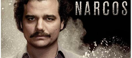 [Critique] Narcos - À la poursuite de Pablo Escobar