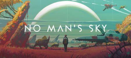 No Man's Sky : Un fail total ?