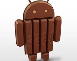 Android KitKat, 4.4