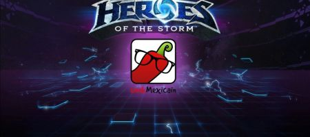 [CONCOURS] 3 Clés Beta Heroes of The Storm à gagner