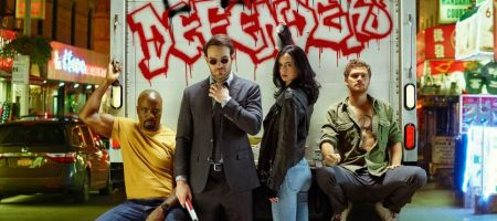 [Critique] Defenders Saison 1 - Pétard noyé ?