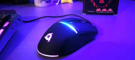 [TEST] Klim Skill: la souris gaming abordable
