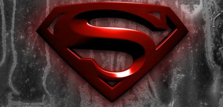 Joyeux Anniversaire Superman Geek Mexicain