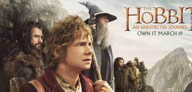 10 choses à savoir sur The Hobbit